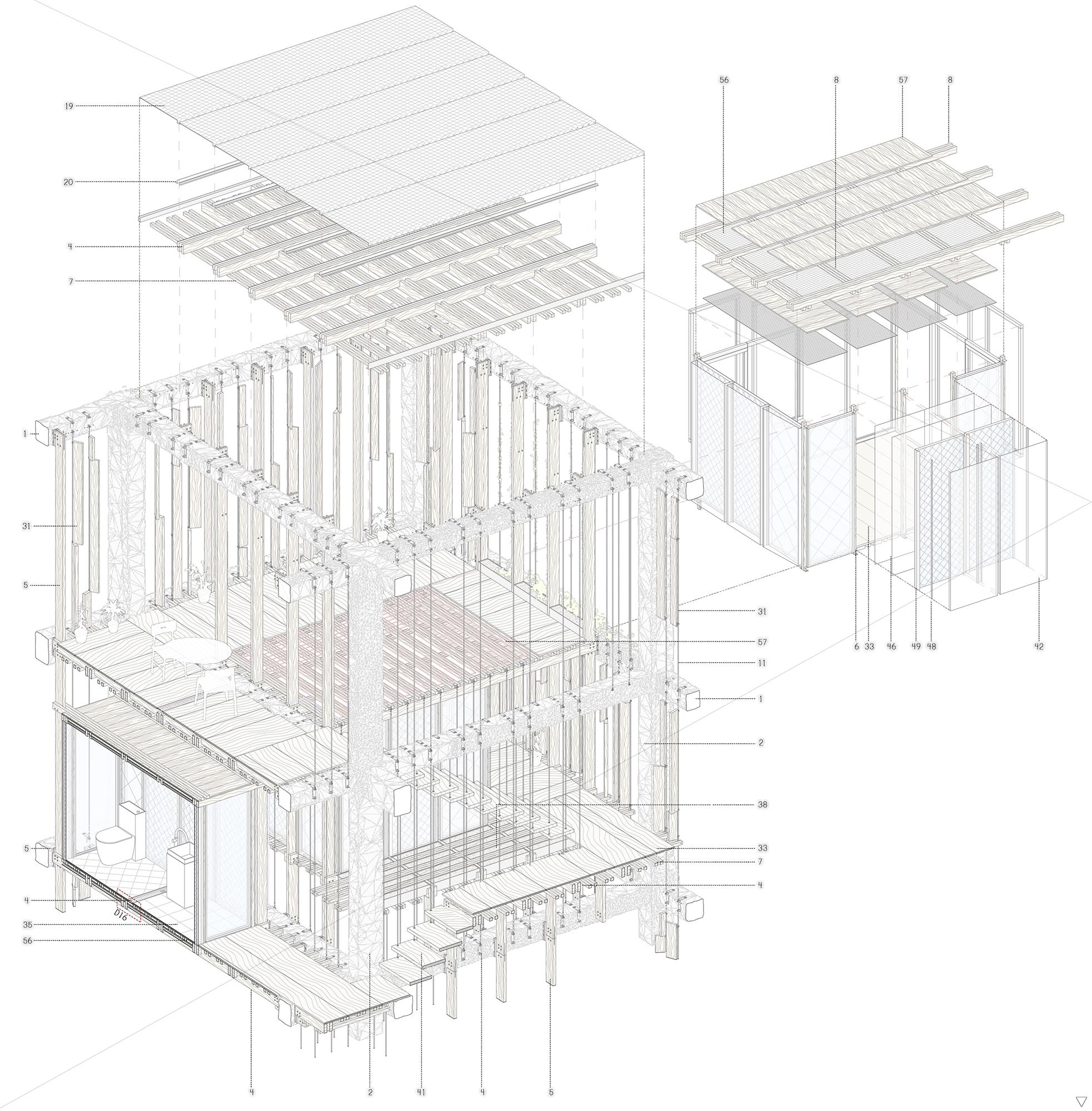 architecture transformation construction