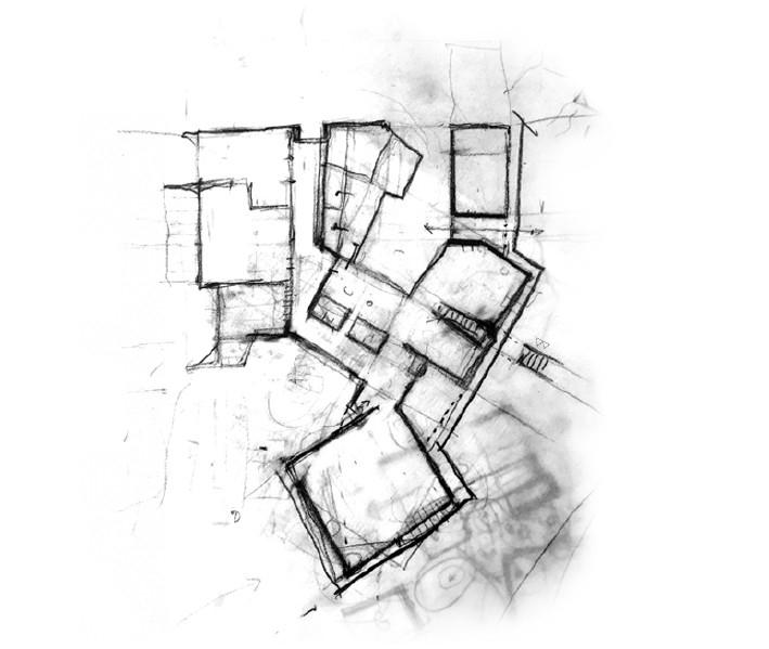 Architecture house guadalajara bov