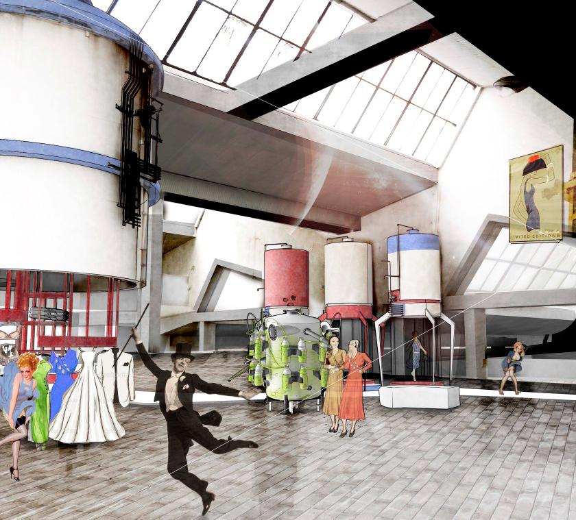 clesa architecture store