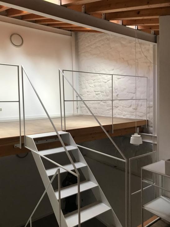 bov estudio - ELCASILLO 2 (Arquitectura)