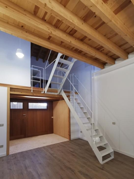 bov estudio - ELCASILLO 3 (Arquitectura)