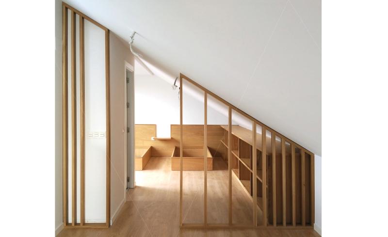 Arquitectura Reforma Muebles Madrid Interiorismo