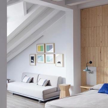 BOV - Ampliación Hotel Ayllón - Arquitectura2