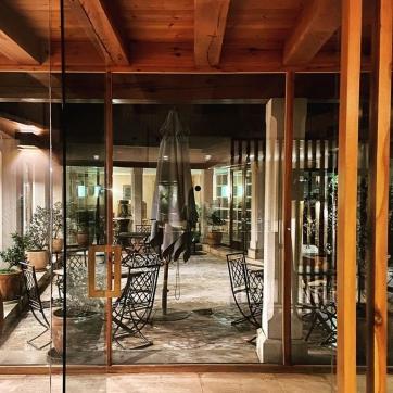 BOV - Ampliación Hotel Ayllón - Arquitectura4