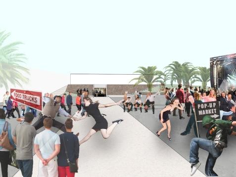 bov estudio - MFactory3 (arquitectura)