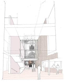 bov estudio - Archivo Burgos 1 (arquitectura)