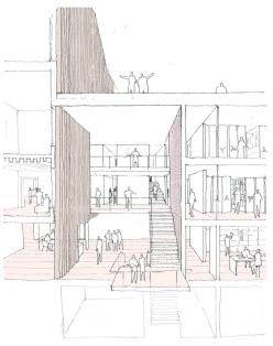 bov estudio - Archivo Burgos 4 (arquitectura)