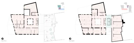 bov estudio - Archivo Burgos 5 (arquitectura)