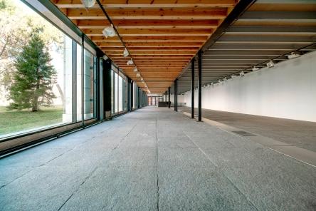 bov estudio - Arquerías b (arquitectura)