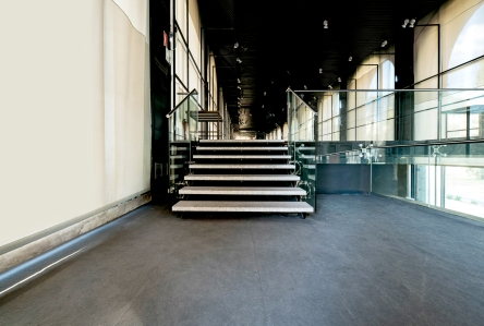 bov estudio - Arquerías c (arquitectura)