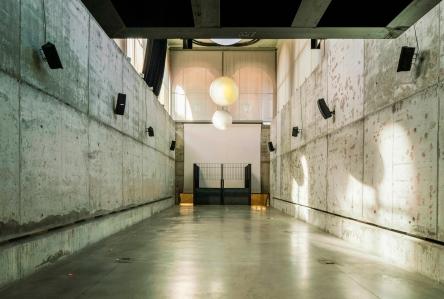bov estudio - Arquerías d (arquitectura)