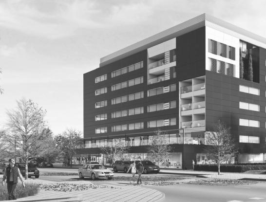 bov estudio - La Medina 7 (arquitectura)