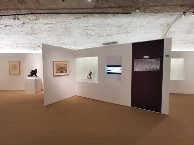bov estudio - Expo Exilio 11 (Arquitectura)