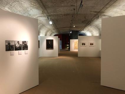 bov estudio - Expo Exilio 13 (Arquitectura)