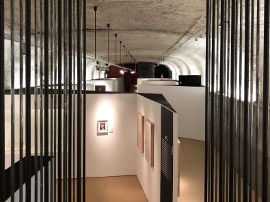 bov estudio - Expo Exilio 6 (Arquitectura)