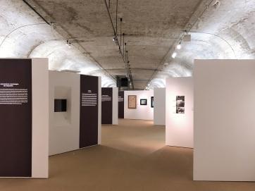 bov estudio - Expo Exilio 9 (Arquitectura)